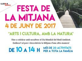 Festa de la Mitjana 2017