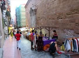 Imatge de la notícia L'Obert del Centre Històric convida la ciutadania a assaborir un cap de setmana festiu i cultural