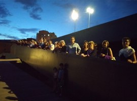 Imatge de la notícia La Cuirassa atreu gairebé 1.800 visitants amb guia turístic des que va inaugurar-se