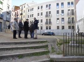 La Paeria promou l'emancipació dels joves i la recuperació del Centre Històric