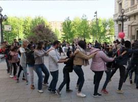 Imatge de la notícia Prosec clou la Primaverada del Centre Històric