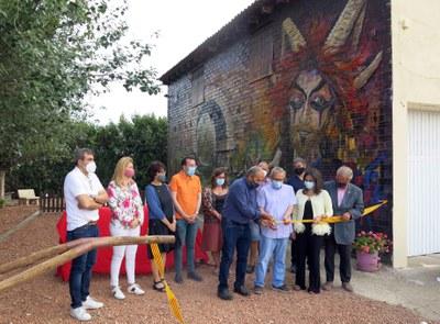 Aromes de Can Rosselló endega la 4a edició de la Floració de la Lavanda