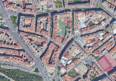 Inici de l'estudi de mobilitat de l'entorn dels carrers Lluís Companys i Acadèmia
