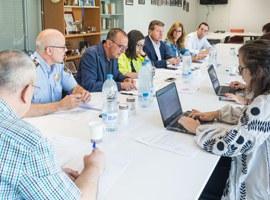 Imatge de la notícia L' Ajuntament modificarà l'ordenança de patinets i bicicletes i el quadre de sancions