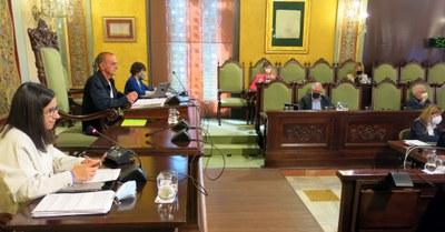 L'Ajuntament de Lleida aprova l'Ordenança municipal de l'Horta