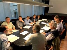 Imatge de la notícia La Comissió Territorial de l'Horta mostra la seva satisfacció per les bonificacions fiscals per a l'any 2020