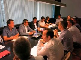 Imatge de la notícia La Comissió Territorial de l'Horta presenta la proposta de treball per a la redacció de l'Ordenança de l'Horta