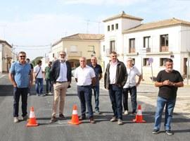 Imatge de la notícia La Paeria completa la primera fase de la renovació del clavegueram de Sucs