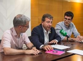 Imatge de la notícia La Paeria implantarà per primera vegada un servei de bus nocturn per les Festes de la Tardor