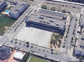La Paeria millorarà l'entorn de l'Escola Ciutat Jardí