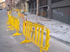 La Paeria reforça les actuacions de manteniment a tots els barris de la ciutat