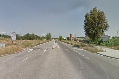 La Paeria reforçarà la seguretat viària a l'entrada a Lleida per l'avinguda Prat de la Riba