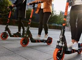 Imatge de la notícia Llicència per al primer operador de lloguer de patinets elèctrics a la ciutat