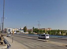 Imatge de la notícia Millora de la vorera del Pont de Pardinyes