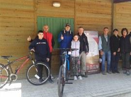 Ecoactivitat per ensenyar a fer el manteniment de la bicicleta