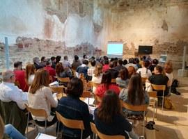 Presentada l'Ordenança del Paisatge de Lleida a les jornades 'Paisatge. Ordenació i gestió a escala local' organitzades per la Diputació de Tarragona