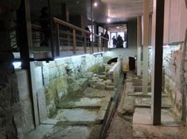 Imatge de la notícia Uns 2.400 ciutadans descobreixen el patrimoni arqueològic de Lleida durant el 2019