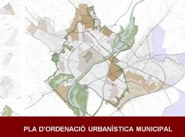 """Alcalde Larrosa: """"El nou POUM no s'atura"""""""