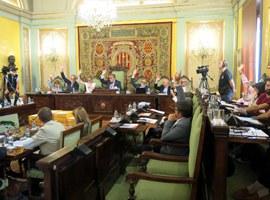 El Ple fa l'aprovació inicial del nou Pla d'Ordenació Urbanística Municipal (POUM), l'instrument que vertebra el disseny de la Lleida del futur
