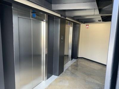 En marxa els ascensors renovats entre el Canyeret i la Seu Vella