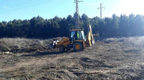 Imatge de la notícia Ilnet neteja 13 tones de residus del camí de la Corda de Gardeny