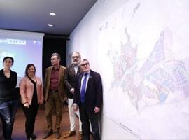 L'Ajuntament de Lleida enllesteix el nou Pla d'Ordenació Urbanística que aposta per una ciutat compacta i verda, que impulsa l'activitat econòmica i la qualitat de vida i protegeix el seu patrimoni
