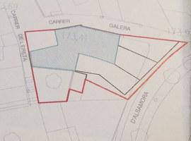 L'Ajuntament de Lleida expropia a la SAREB una finca del Centre Històric