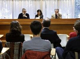 L'Ajuntament presenta a l'Associació de Promotors les noves Àrees d'Innovació Social i Urbana