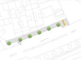 La Paeria millora l'accessibilitat a l'Avinguda del Segre