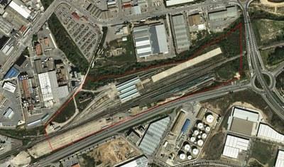 La Paeria modifica el planejament per a permetre l'ampliació de l'activitat logística a l'estació de mercaderies del Pla de Vilanoveta