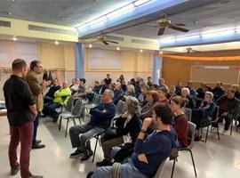 Imatge de la notícia L'Ajuntament de Lleida impulsa el procés participatiu del pla urbanístic Mariola 20.000