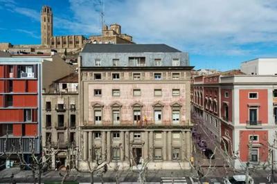Llum verda al projecte modificat de les obres de construcció del nou Museu Morera