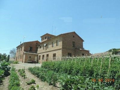 Pla Especial de catàleg de construccions situades en SNU de Lleida