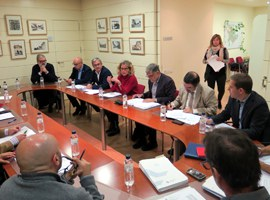 Un informe jurídic extern conclou que l'Empresa Municipal d'Urbanisme en cap cas es troba en situació d'insolvència