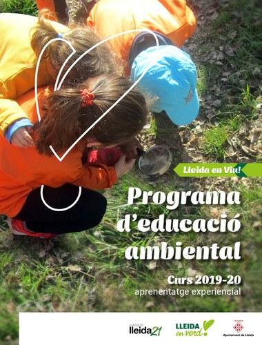 Imatge de la notícia El programa de Lleida en Viu torna aquest any amb novetats