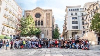 Per una mobilitat més sostenible a Lleida