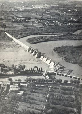 ECODESCOBERTA. El canal de Seròs: l'aigua del Segre que no va pel riu