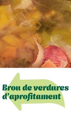Brou verdures