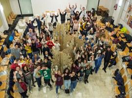 Imatge de la notícia Els nens i nenes de Lleida es comprometen a treballar per una ciutat més sostenible i responsable amb el medi ambient