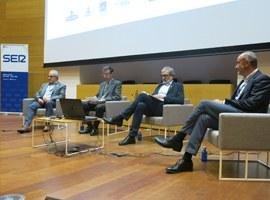 """Imatge de la notícia Fèlix Larrosa: """"L'Horta de Lleida ha de ser el laboratori de la producció agroalimentària del futur i un territori que vetlli per les necessitats de la gent que hi viu"""""""