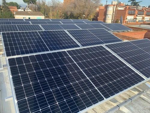 Imatge de la notícia Jornada de l'Agència de l'Energia de Lleida adreçada a administradors i veïnat per impulsar l'autoproducció col·lectiva de fotovoltaica en blocs de pisos