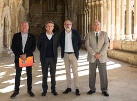 L' Ajuntament de Lleida tindrà una oficina que coordinarà els Objectius de Desenvolupament Sostenible de l'Agenda 2030