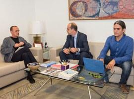 L'Ajuntament de Lleida i Caixabank obren vies de col·laboració per a la cessió d'habitatges per a ús social