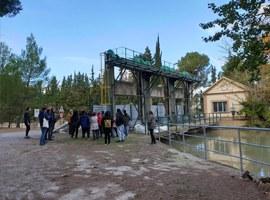 Imatge de la notícia L'Ajuntament de Lleida organitza una ecoactivitat per descobrir el Canal de Seròs