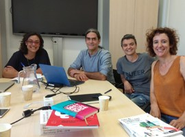 Imatge de la notícia L'Ajuntament de Lleida participarà en la creació d'una xarxa de municipis per a la gestió pública de l'habitatge