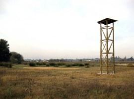 Imatge de la notícia La Paeria continua amb els treballs de millora ambiental dels Aiguamolls de Rufea