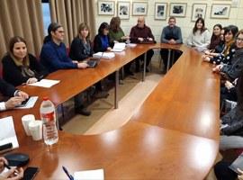 Imatge de la notícia La Paeria donarà suport tècnic a entitats del tercer sector per adquirir habitatges per a ús social mitjançant el dret de tempteig