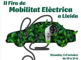 La Paeria facilitarà l'ús dels punts públics de recàrrega de vehicles elèctrics a tots els usuaris
