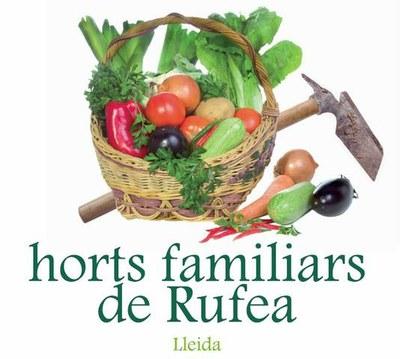 La Paeria obre un nou període de sol·licituds per obtenir un hort a la partida de Rufea per famílies i entitats