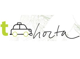 La Paeria posa en marxa el nou servei de transport públic a demanda a l'Horta de Lleida
